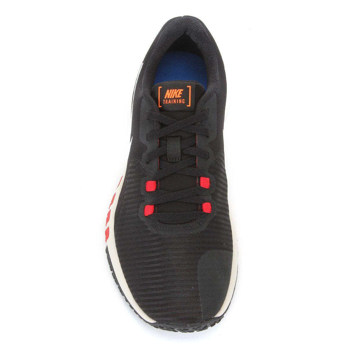 Tenis Masculino Esportivo Caminhada Nike Flex Control TR4