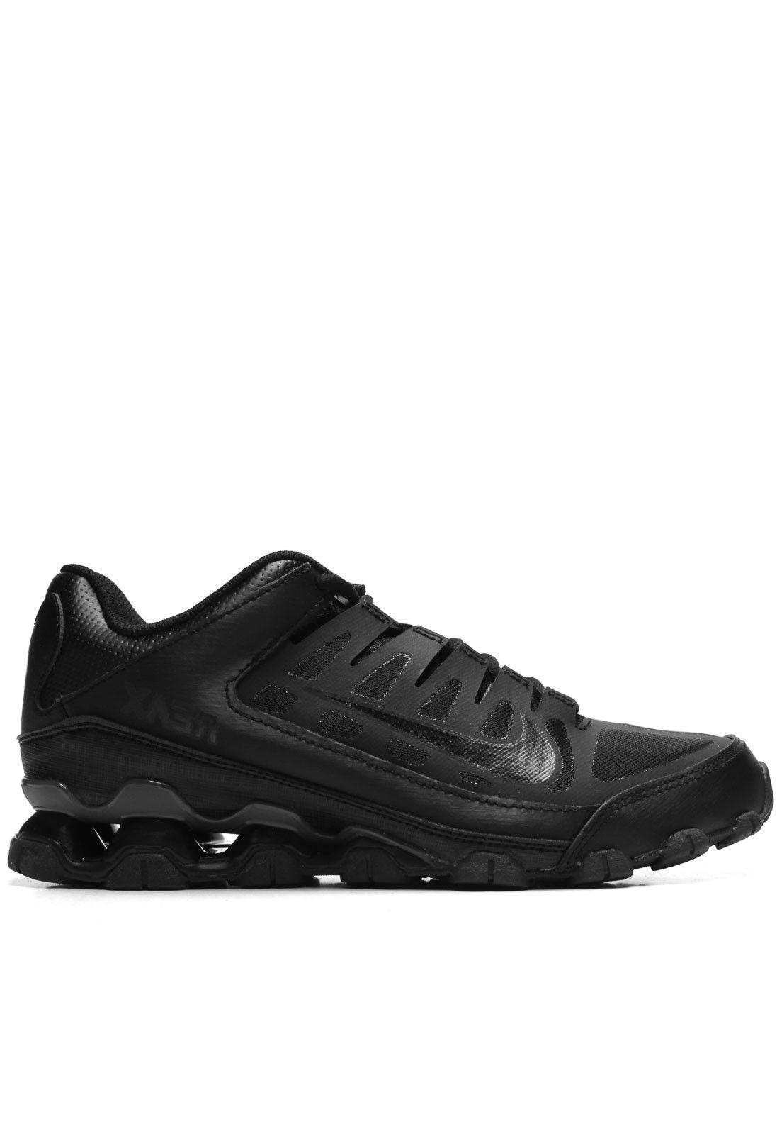 Tenis Caminhada Masculino Nike Reax 8