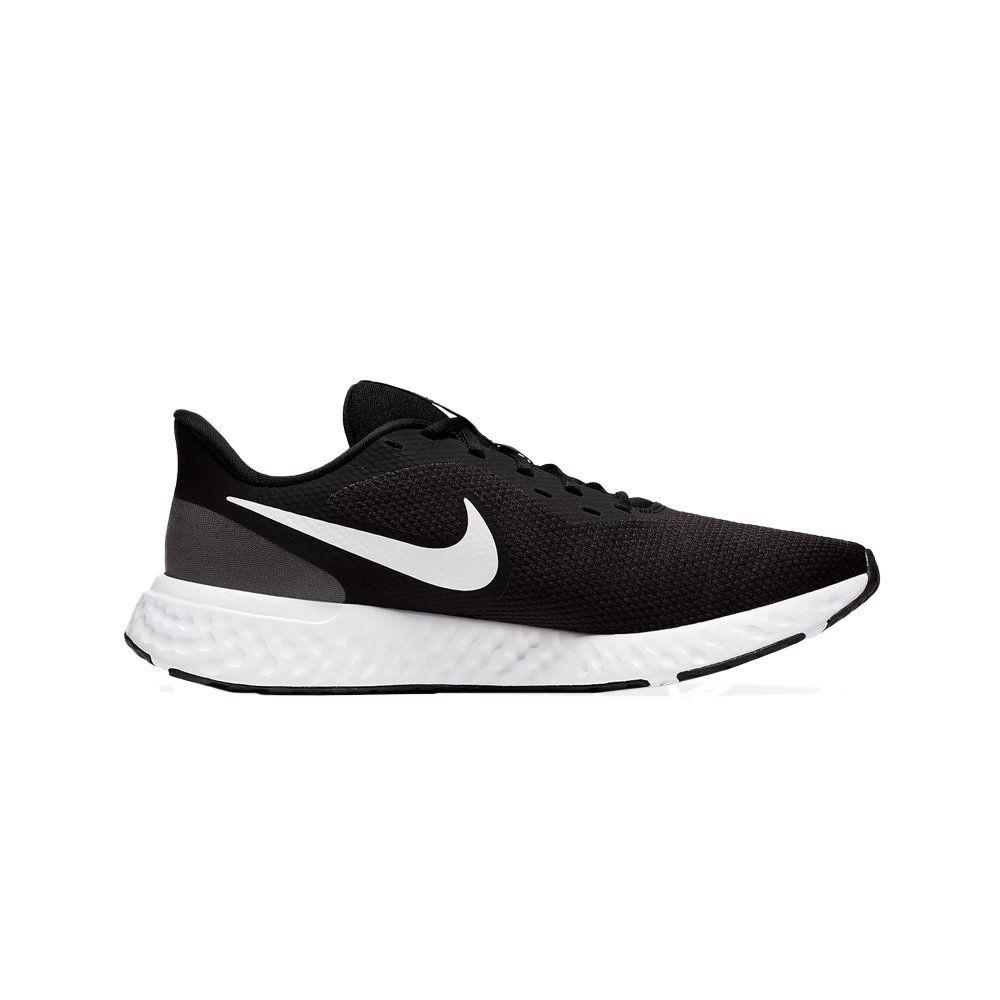 Tenis Masculino Esportivo Caminhada Nike Revolution 5