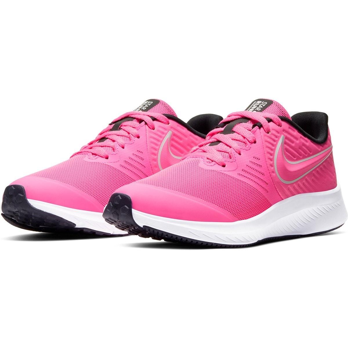 Tenis Nike Star Runner 2 Feminino Esportivo Juvenil
