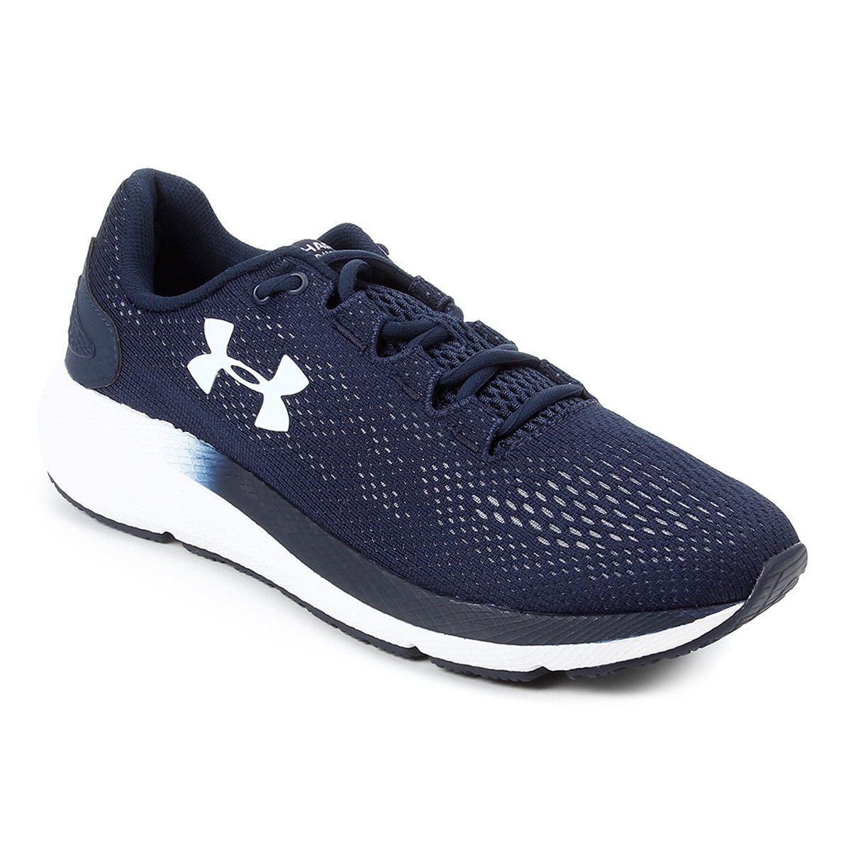 Tenis Caminhada Masculino Under Armour Charged Pur
