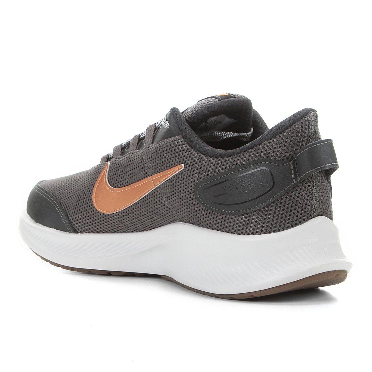 Tenis Caminhada Nike Runallday 2