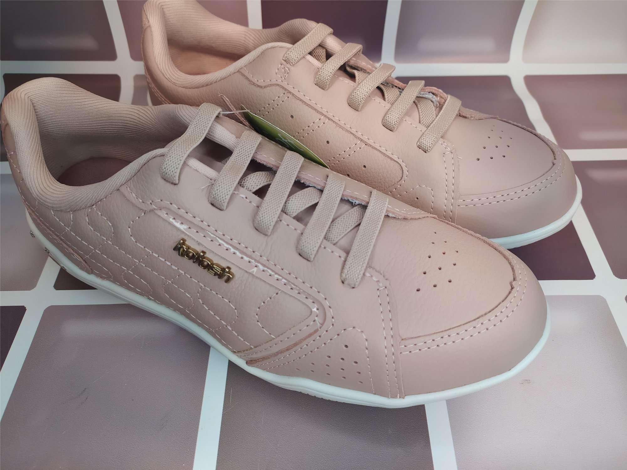 Tenis Casual Feminino Kolosh K-Soft Confortavel