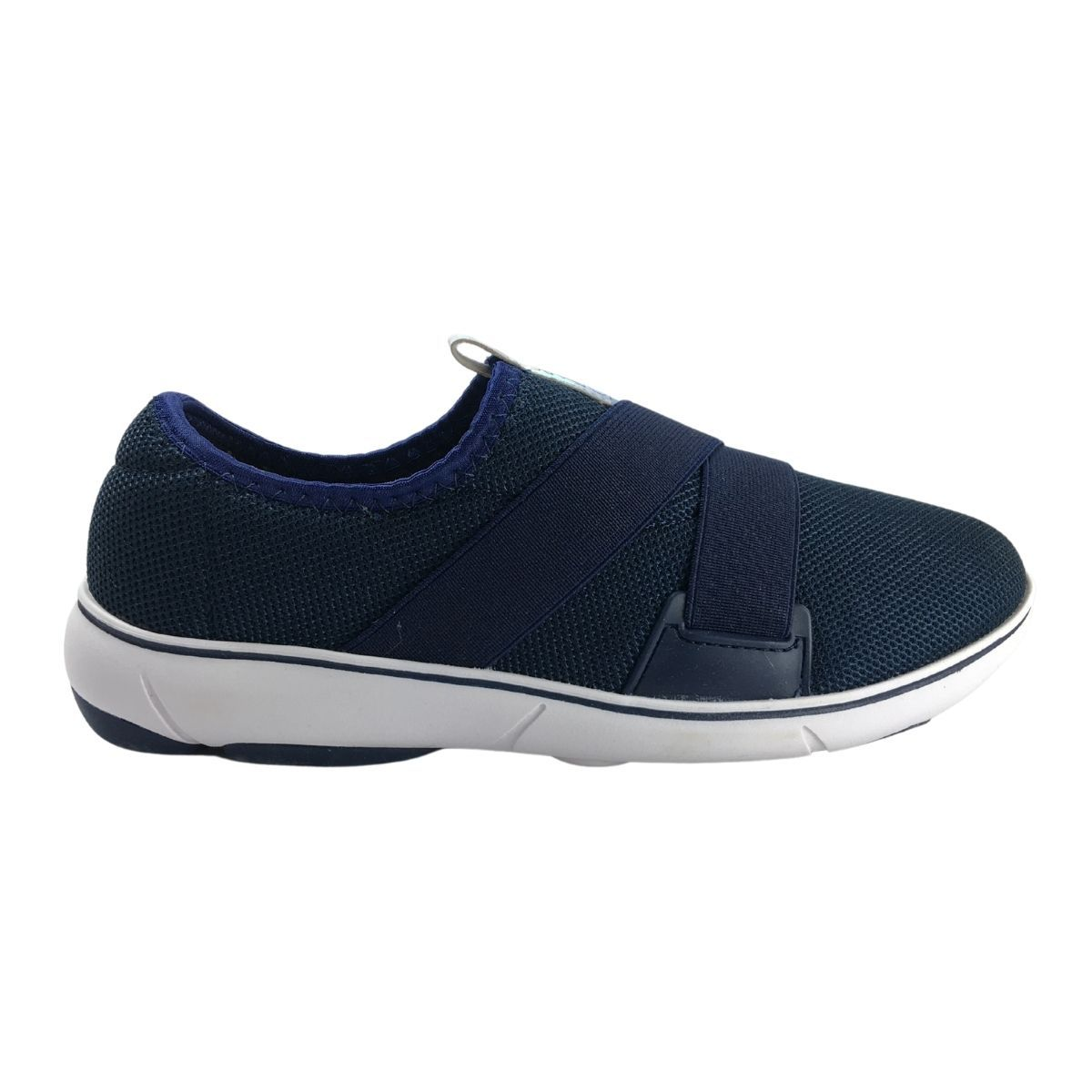 Tenis Casual Feminino Modare Slip On Ultraconfortavel