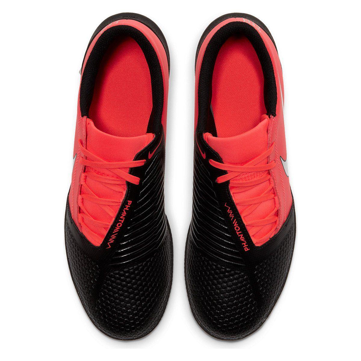 Tenis Chuteira Futsal Esportivo Masculino Nike Phantom Venom