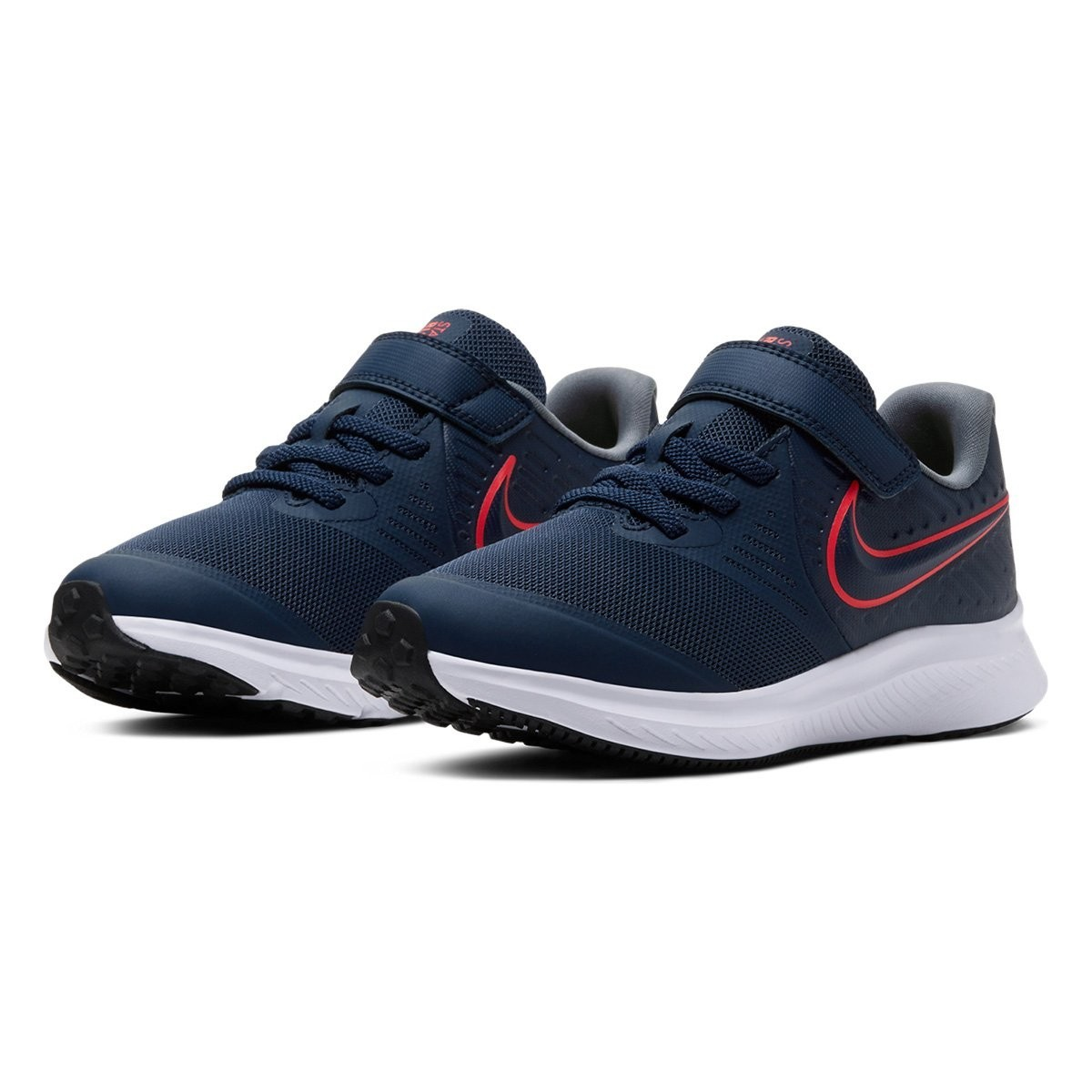 Tenis Nike Star Runner 2 Esportivo Infantil Masculino