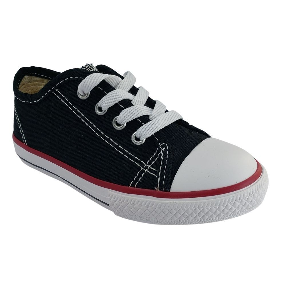 Tenis Infantil Masculino All Urban Shoes Converse Star