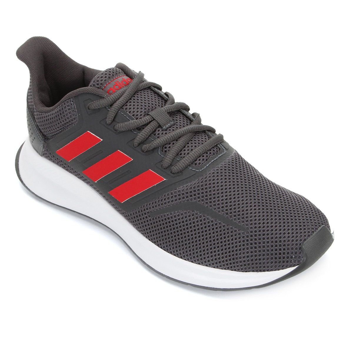 Tenis Masculino Esportivo Adidas Run Falcon