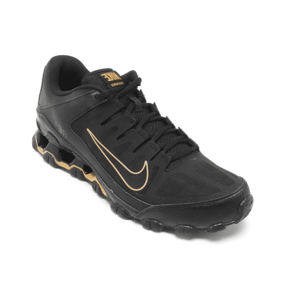Tenis Masculino Nike Reax 8 Esportivo - Adulto Sola Reax
