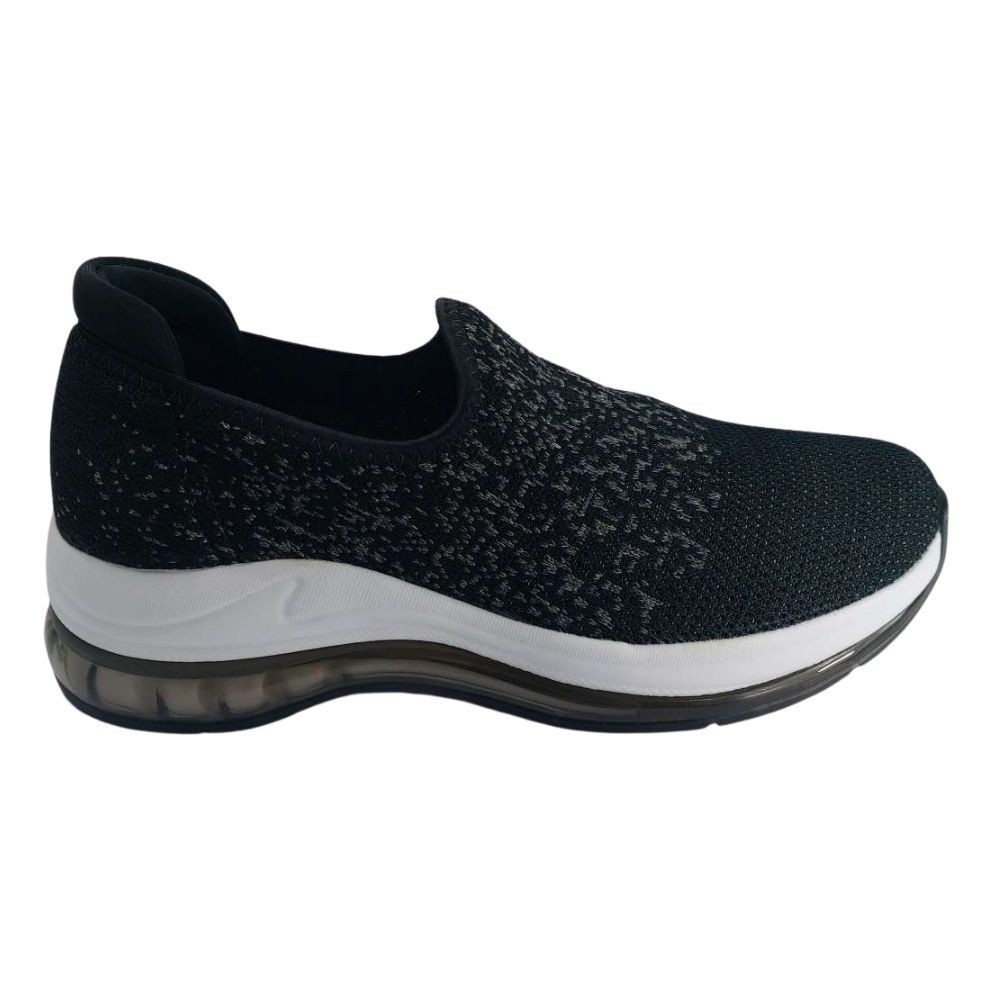 Tenis Modare Casual Feminino Slip On Confortavel