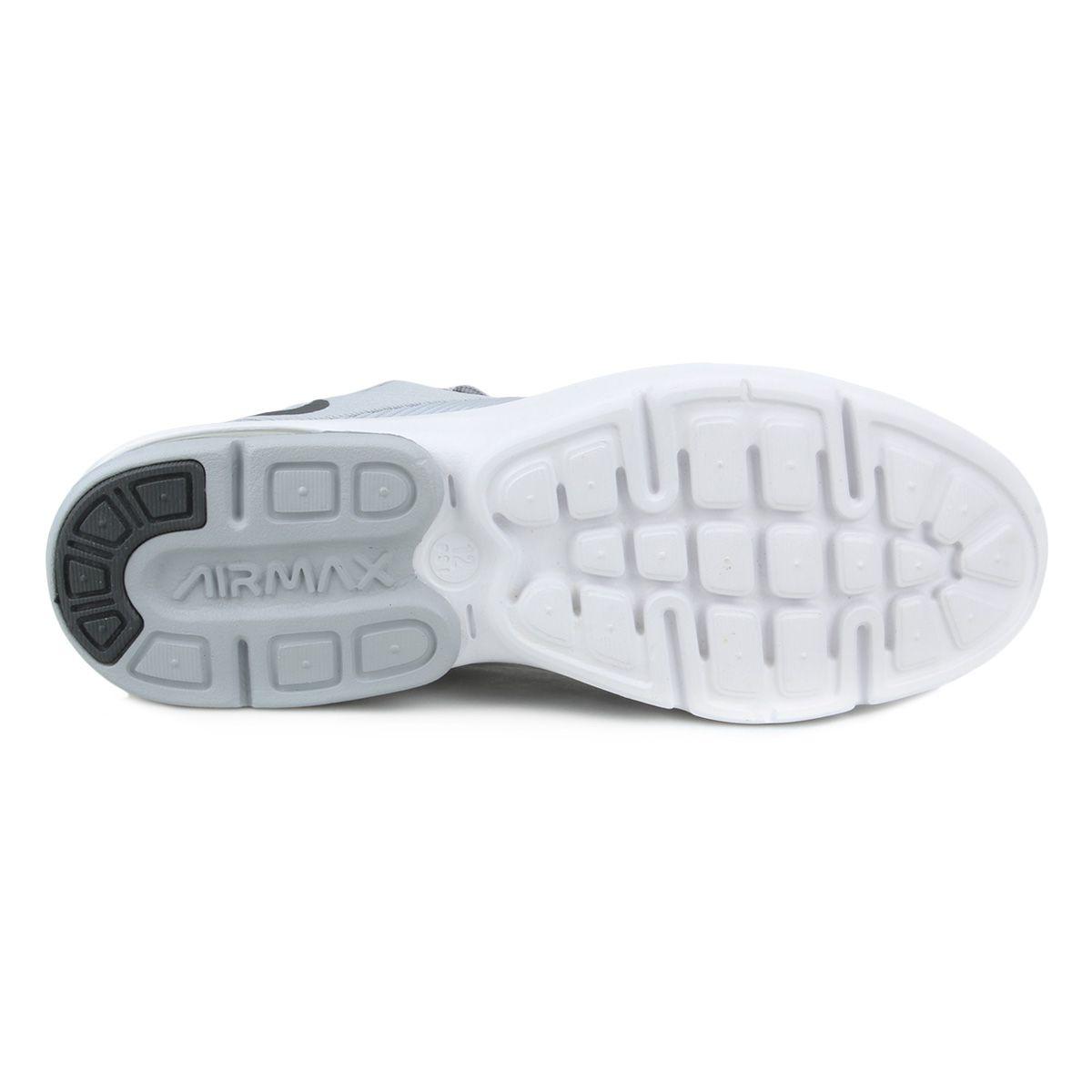 3455eb2cd60 Tênis Nike Air Max Advantage Corrida Original Confortável Esportivo