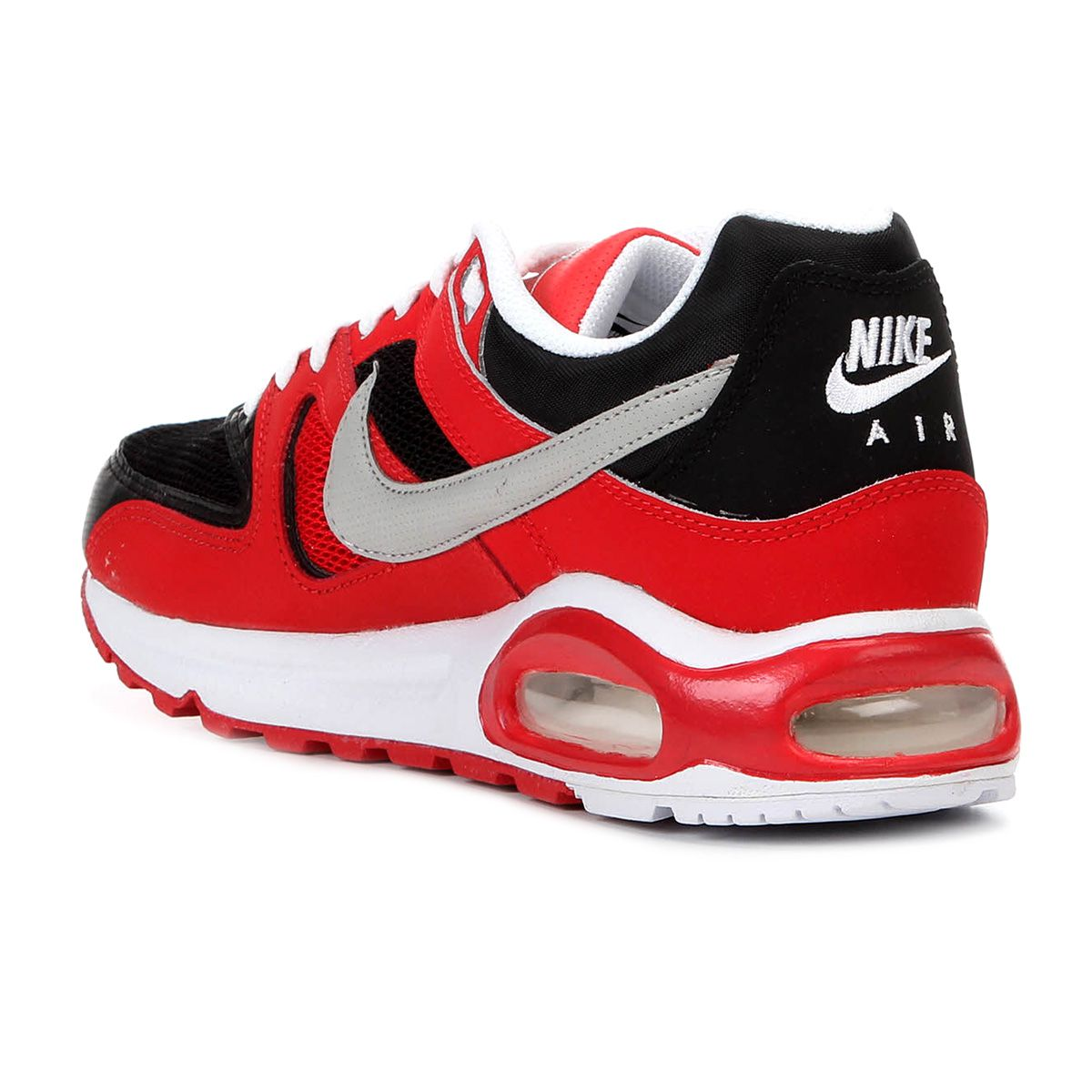 855f838c220 Tenis Nike Masculino Air Max Command Confortavel Original