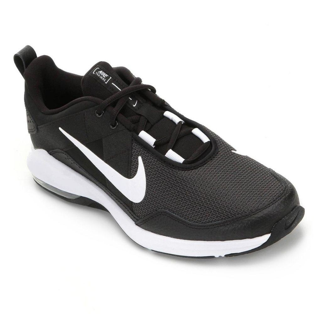 Tenis Nike Masculino Air Max Alpha Trainer Original