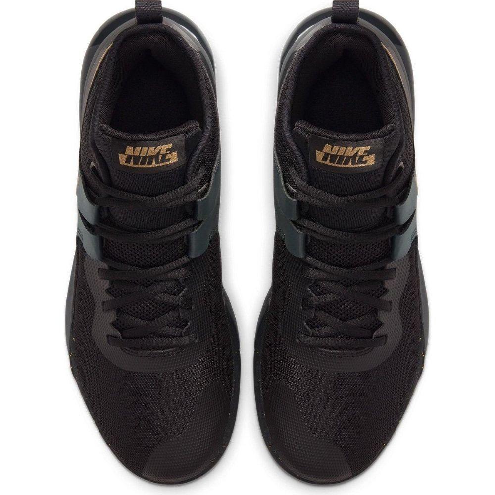Tenis Nike Masculino Air Max Impact Basquete Original