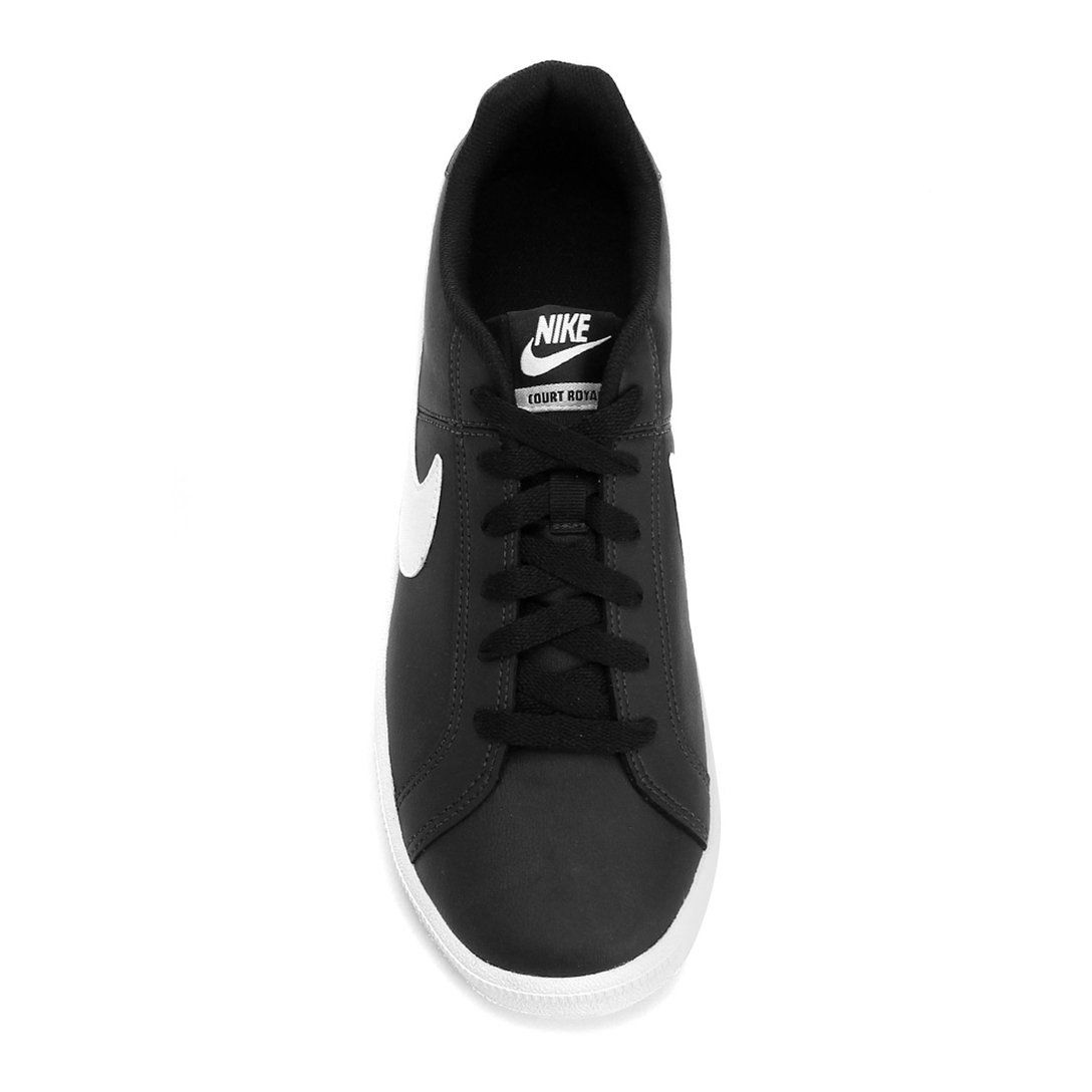 Tenis Nike Skatista Casual WMNS Court Royale