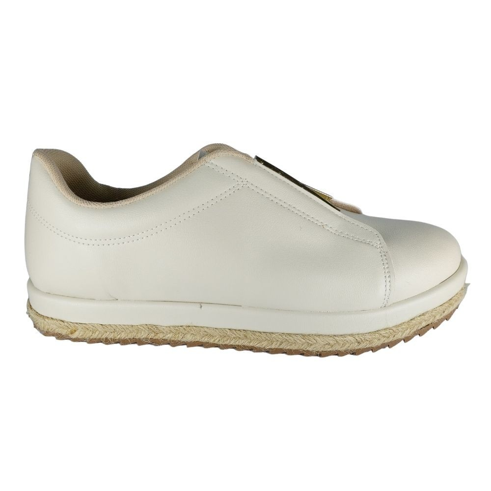 Tenis Oxford Vizzano Feminino Blogueira Delicado Slip On