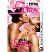 Baralho Kama Sutra Erotico Delicious