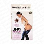 Boneca Inflável Jho