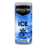 Cápsula do Prazer Satisfaction Ice