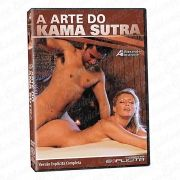 Dvd A Arte do Kama Sutra