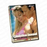 Dvd Ginástica Sexual - Exercícios para Atingir O Sexo Perfeito