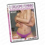 Dvd O Orgasmo Feminino