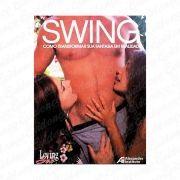 Dvd Swing como Transformar a Sua Fantasia em Realidade