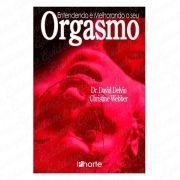 Livro Entendendo e Melhorando O Seu Orgasmo