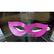 Máscara Tiazinha Pink