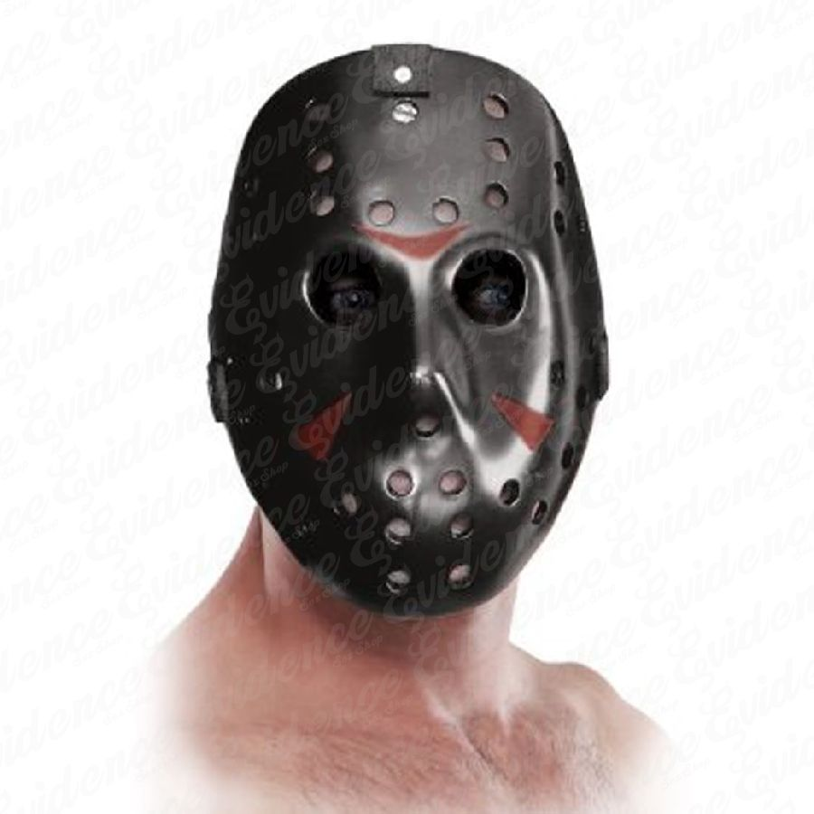 Máscara Fetish Jason