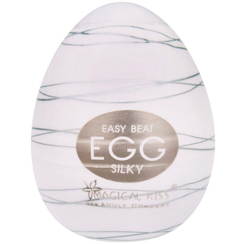Masturbador Egg  Magical Kiss