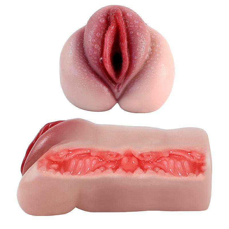 Masturbador Vagina Tight Pussy II
