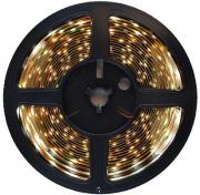 Fita LED 3528 Branco Quente 3000k