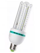 Lâmpada LED 3U 7w Branco Frio 6000k