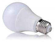 Lâmpada LED 7w Bulbo A55 Bivolt 3000k
