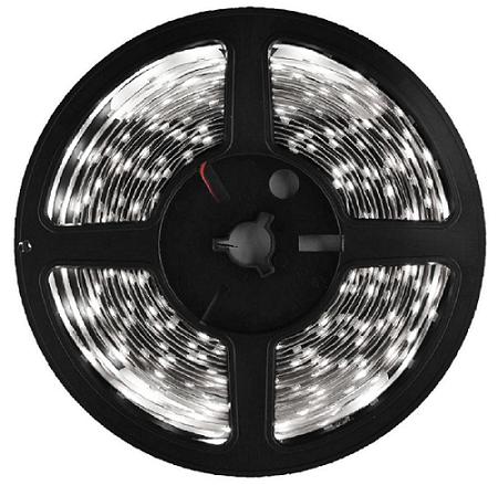 Fita LED 3528 Branco Frio 6000k