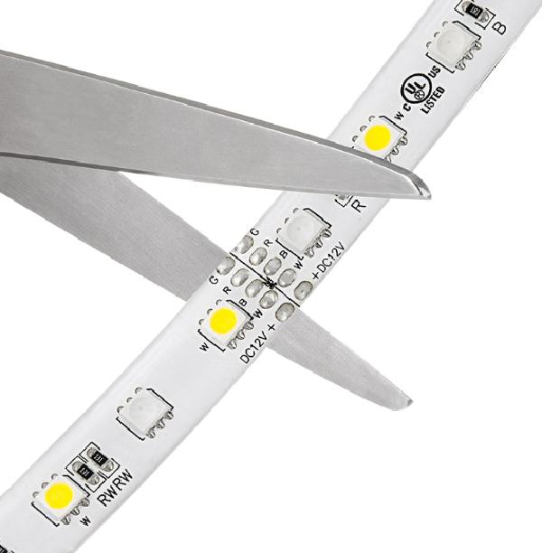 Fita LED 5050 Branco Frio 6000k