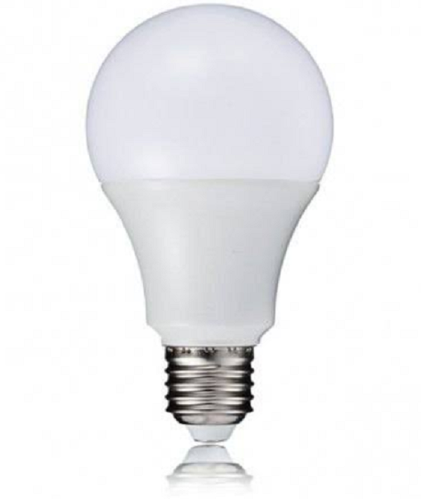 Lâmpada LED 12w Bulbo A60 Bivolt 3000k