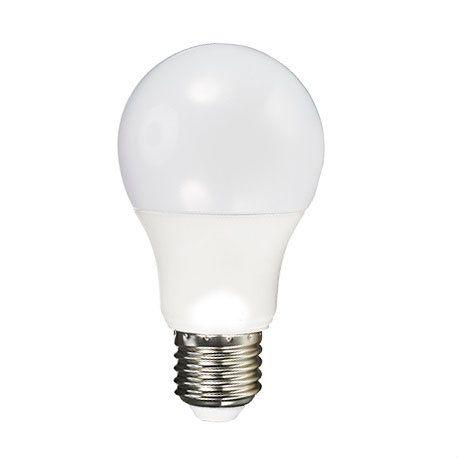 Lampada LED 9w Bulbo A60 Bivolt Branco Frio