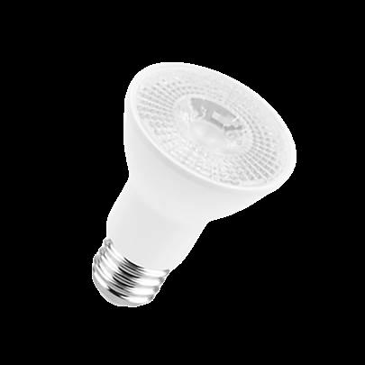 LAMPADA PAR20 - 7W - 6500K