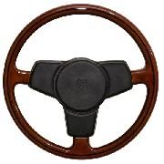 Volante Rosseti 911 Wood