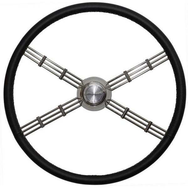 Volante Rosseti Banjo VW Van (Couro)