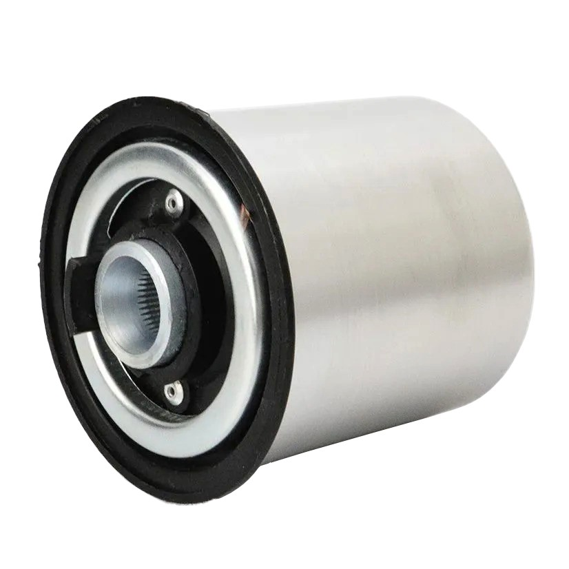 Cubo Rosseti Alumínio