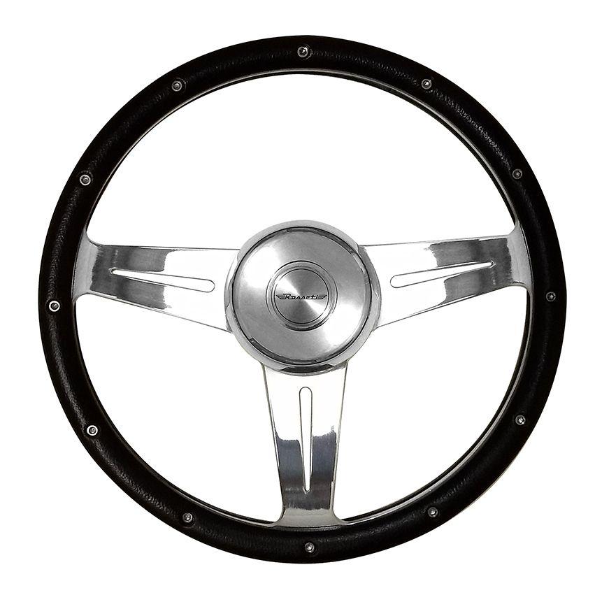 Volante Rosseti Classic Premium