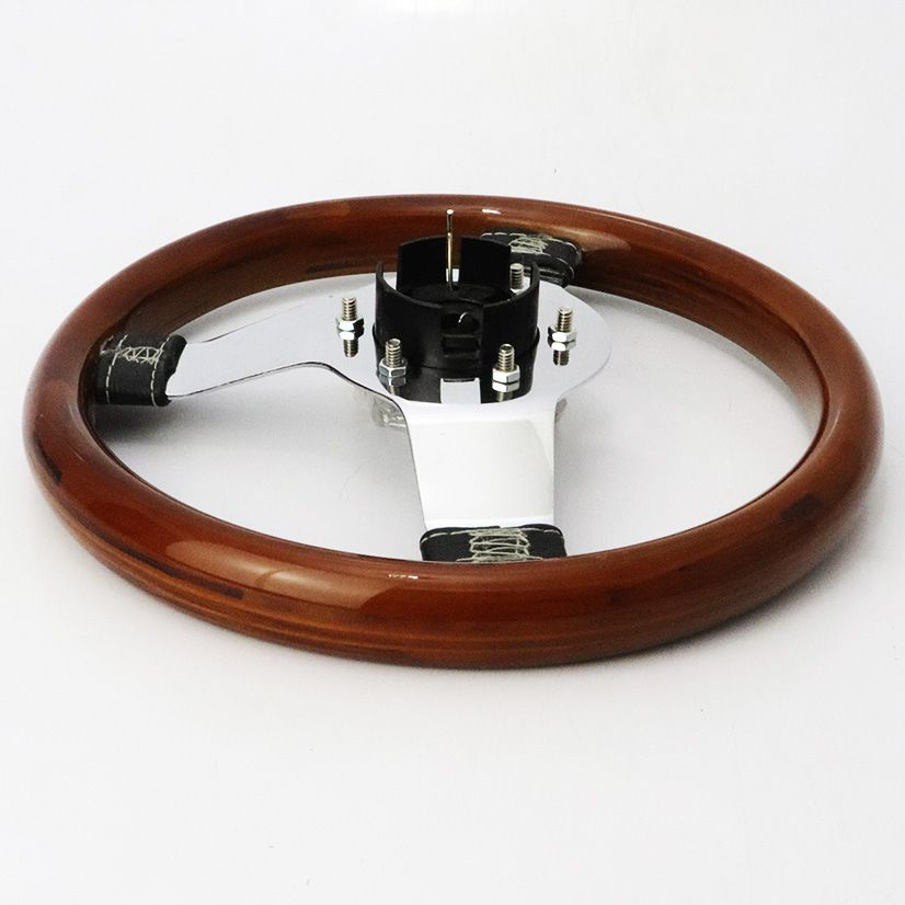 Volante Rosseti Super mini Madeira
