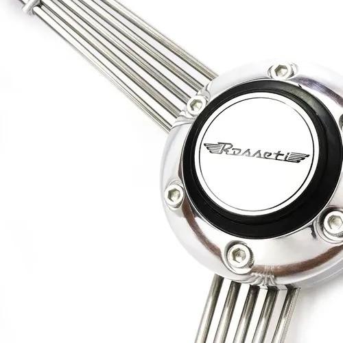 Volante Rosseti Banjo 356 Madeira 360mm