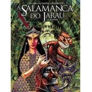 A Salamanca do Jarau