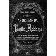 As Origens da Família Addams (Pré-venda com postagem após 25/01/2020)