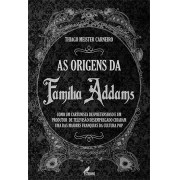 As Origens da Família Addams