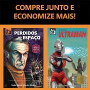 Combo: Perdidos no Espaço + Ultraman